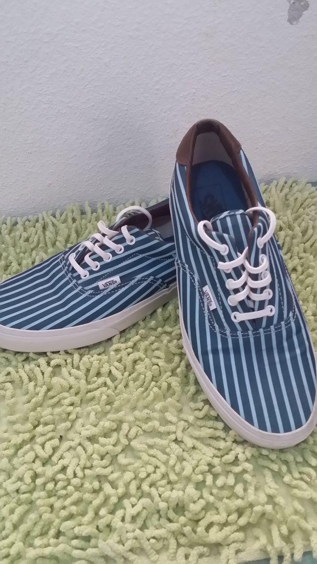 Zapatillas Vans nuevas ca443699f72