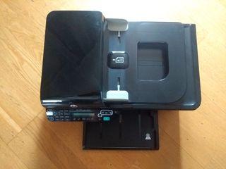 Impresora Escaner Fax Hp