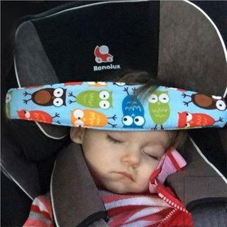 Banda seguridad bebé