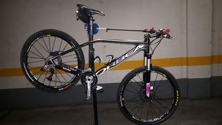 Bicicleta montaña Orbea Alma carbono