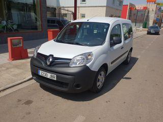 Renault Kangoo 2015
