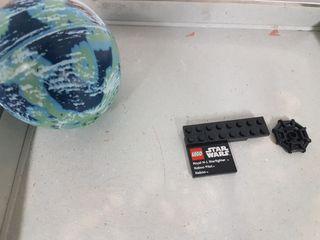 Planeta Naboo Lego Star Wars