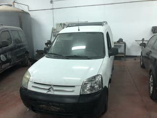 Citroen Berlingo 1.6 HDi 90 Cv 2009