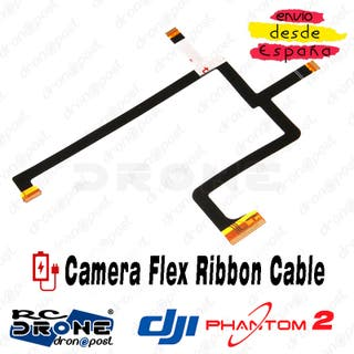 Flex Ribbon Cable DJI Phantom 2 Vision Plus Gimbal