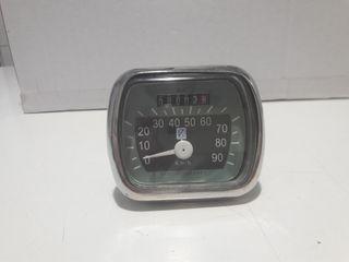Velocímetro marcador para Vespa 125N