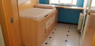 Habitacion juvenil. Buena calidad