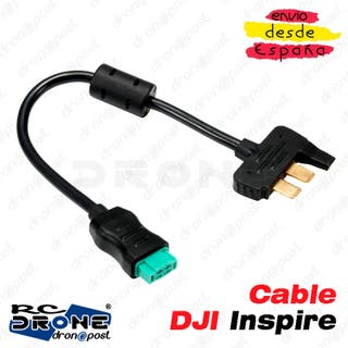 Cable carga para DJI Inspire Magic Cube Charger RC