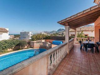 Villa en venta en Artà