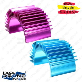 HSP Heat Sink Motor 540 550 3650 3670 36 Series RC