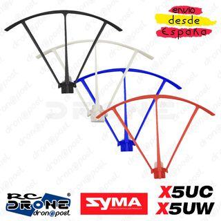Anillo Protección Syma X5UW X5UC RC Drone RC