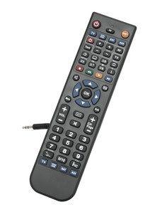 MANDO TV-PROGRAMABLE DESDE EL MOVIL