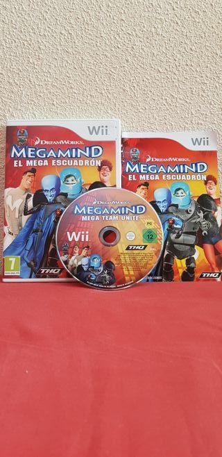 Megamind Mega Team Unite