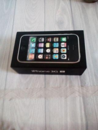 caja de iPhone 3