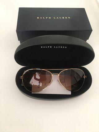 Gafas de sol Ralph Lauren Originales A ESTRENAR