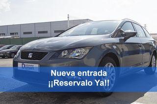 Seat Leon SEAT Nuevo León ST 1.6 TDI 105cv St&Sp Style
