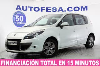 Renault Scenic 1.5 DCI EXPRESSION 110CV 5P