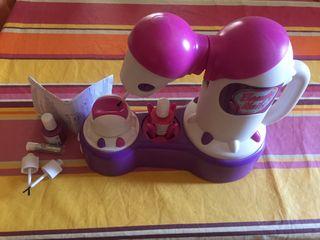 Máquina de Pintauñas .juguetes