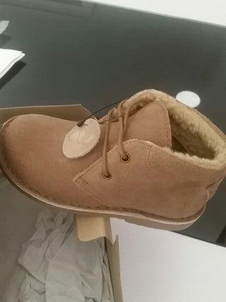 botas ots