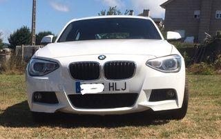 BMW Serie 1 2012 118d M