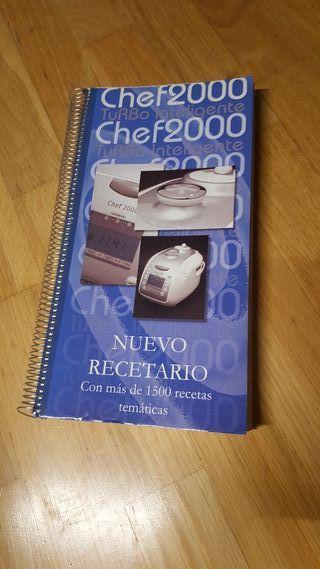 Robot de Cocina Chef 2000 nuevo a estrenar.