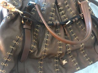 Bolso Burberry original