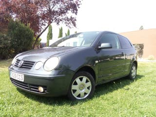 Volkswagen Polo 2003 1.4 impecable 1490€ urge!!