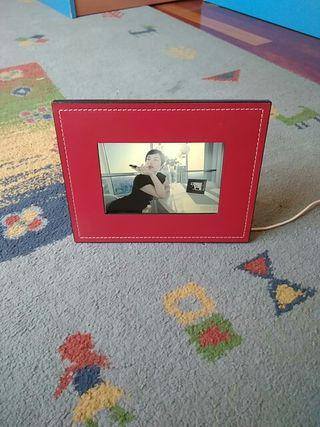 Marco de fotos digital