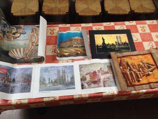 Láminas para cuadros