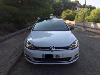 Volkswagen Golf 7 2013