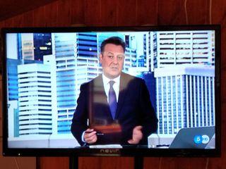 television Nevir