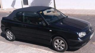 Volkswagen Golf Cabrio 2001