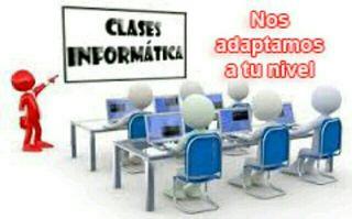 Clases de informatica
