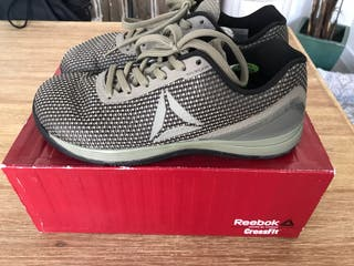Zapatillas de CrossFit Reebok