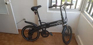 bicicleta electrica Torrot Citysurfer