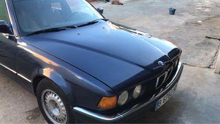 Vendo o cambio BMW Serie 735i 1987