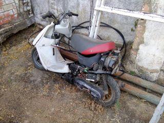 Yamaha Yog RR