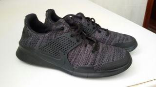 ff14aecb608aa7 Zapatillas Nike Negras de segunda mano en la provincia de Vizcaya en ...