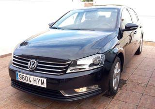 Volkswagen Passat 2014, 9500+IVA