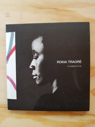 cd Tchamanché de ROKIA TRAORÉ