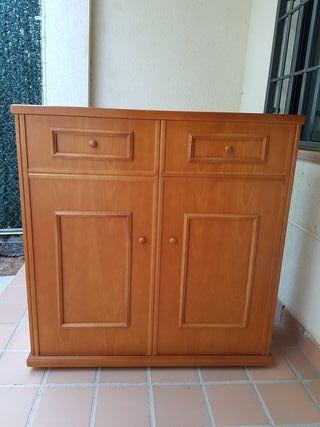 Mueble cama de segunda mano por 80 en madrid en wallapop - Muebles segunda mano madrid particulares ...