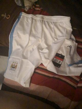 Bermudas nuevas Nike manchester