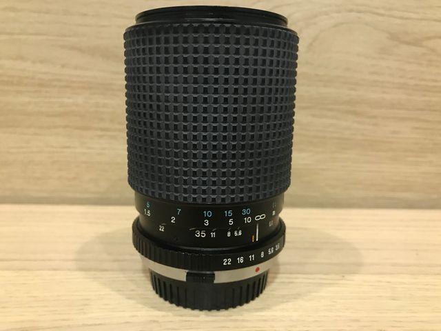 Tokina SMZ 335 35mm-135mm F-3.5-4.5 de segunda mano por 35 € en Las ...