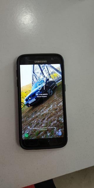 Vendo Samsung S7 32GB Libre