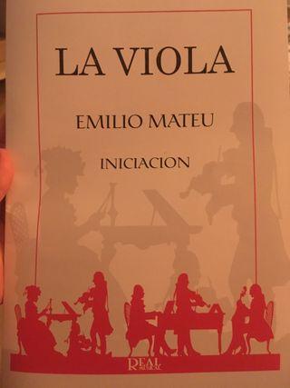 La Viola, de Emilio Mateu