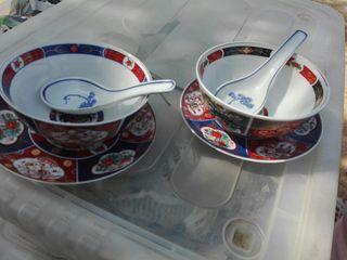 taza o vol chino autentico