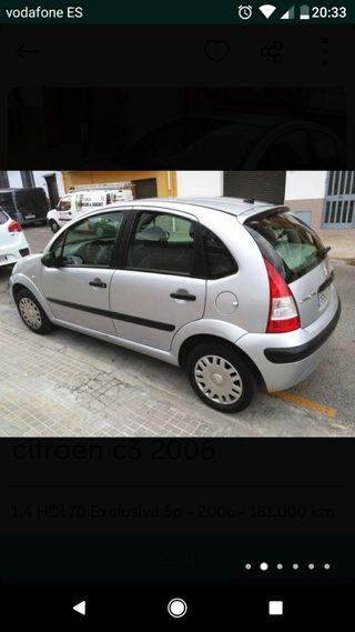 Citroen C3 2006