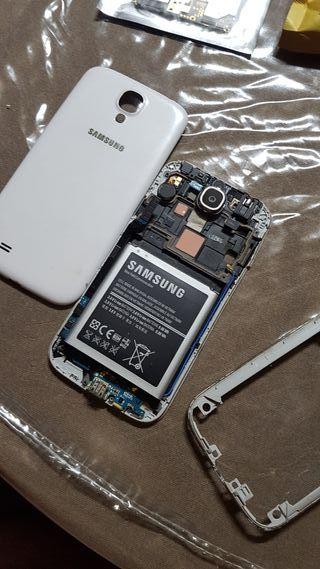Despiece Samsung Galaxy S4