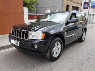 Jeep Grand Cherokee 3.0CRD LAREDO
