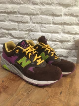 zapatillas new balance 580 originales