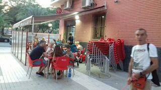 Traspaso Cafeteria
